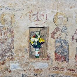 crkva-sv-margarete_freske-u-apsidi