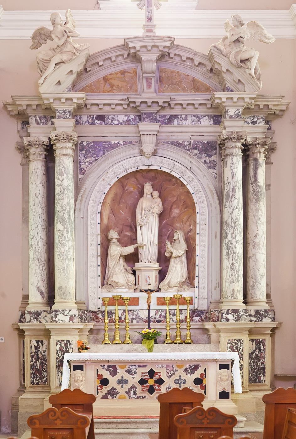 Oltar_Bogorodice