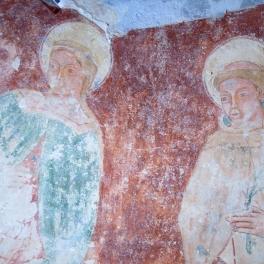 crkva-sv-katarine_freske-2