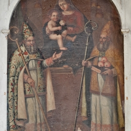 crkva-sv-martina_-oltarna-pala