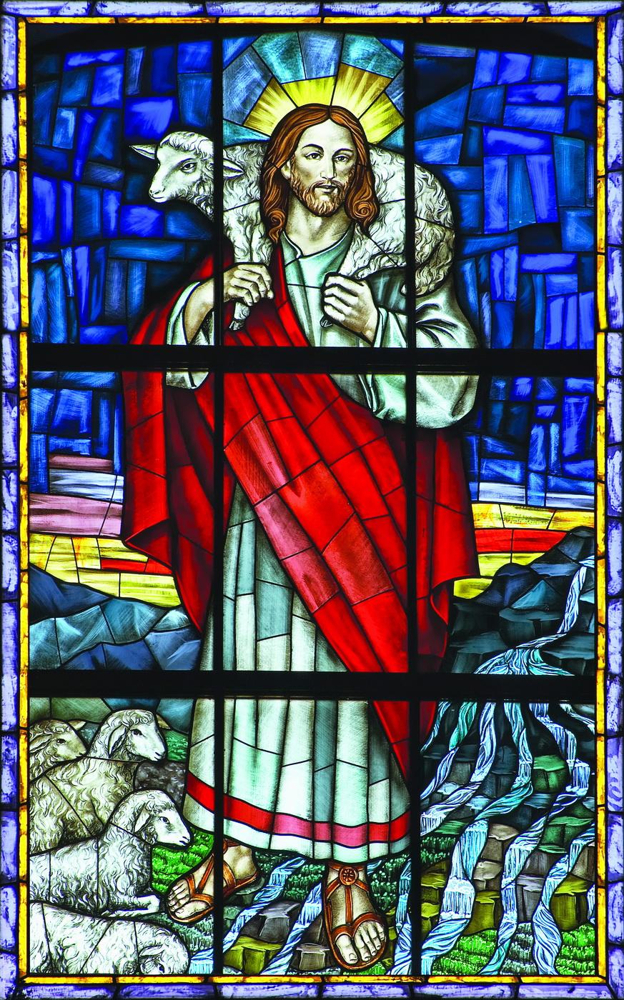 11_Isus_dobri_pastir